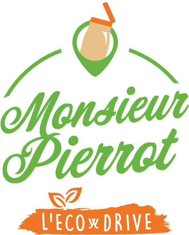 Monsieur Pierrot L'Ecodrive